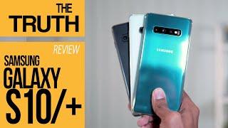 Video Samsung Galaxy S10 & S10+ Review Indonesia - Kelebihan Banyak, Kekurangan Pasti Ada. Semua DIKUPAS! MP3, 3GP, MP4, WEBM, AVI, FLV Mei 2019