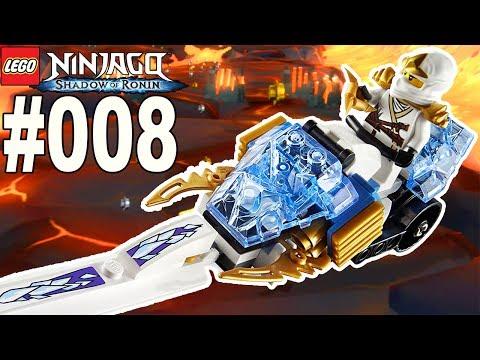 2251 Mb Download Lego Ninjago Schatten Des Ronin 008 Zanes