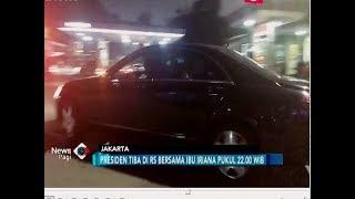 Video Jokowi Temani Kahiyang Lahiran Usai Bertemu Sekjen Partai Koalisi - iNews Pagi 01/08 MP3, 3GP, MP4, WEBM, AVI, FLV September 2018