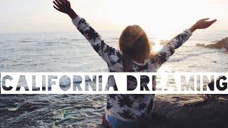 CALIFORNIA 2015 ( VIDEO)