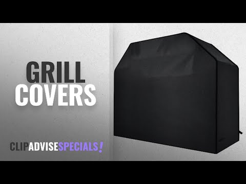 10 Best Grill Covers [2018 Best Sellers] | Outdoor Cooking Tools & Accessories