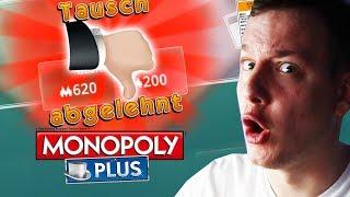 Langsam kommt der HASS  - Monopoly Plus