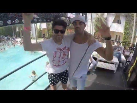Pool Party 2016, hotel delano. Miami beach