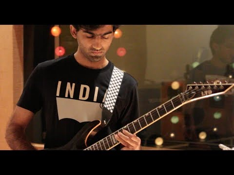 Steven Wilson - Drive Home cover by Skyrush (Now 'K and Abhi')