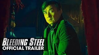 Nonton Bleeding Steel  2018 Movie  Official Trailer     Jackie Chan Film Subtitle Indonesia Streaming Movie Download