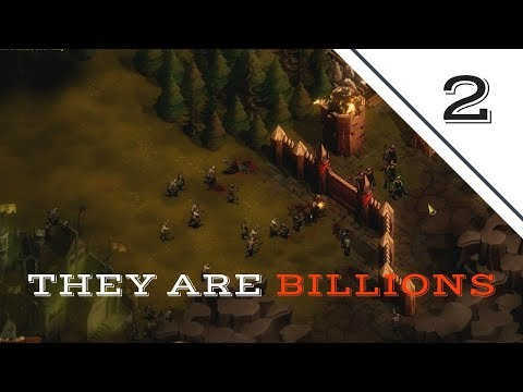 A SiC Play: They Are Billions S02E02 - The City Stirs