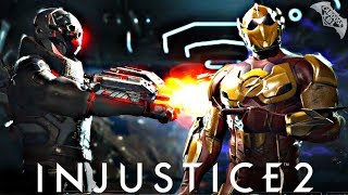 Injustice 2 Online - KID FLASH VS A ZONER! The Injustice 2 Online series continues! In this episode, I face off against a zoner with The Flash, rocking my EPIC Kid Flash gear loadout!Check out the other videos on the channel!Injustice 2 Online - GOLD BATMAN VS GOLD BATMAN: https://www.youtube.com/watch?v=lhI7_DunGkYInjustice 2 Online - EPIC SUB ZERO RAIN GEAR: https://www.youtube.com/watch?v=D3JuaXKpF-4&t=730sInjustice 2 Online - SUB ZERO VS BILLIONAIRE BATMAN: https://www.youtube.com/watch?v=dF78kCvKIOM&t=70sInjustice 2 Online - BEATING A SPAMMER: https://www.youtube.com/watch?v=XYGoDpZgcno&t=699sSpider-Man PS4 - New Free Roam Gameplay! Boss Battle Teased?!: https://www.youtube.com/watch?v=iAqkDNJfwiE&t=337s★:Follow me on Twitter: https://twitter.com/Caboose_XBL★:Like me on Facebook: https://www.facebook.com/CabooseXBL★:Follow me on Instagram: http://instagram.com/caboose_xbl★:Intro Created By: https://www.youtube.com/user/COMIXINEMA and https://www.youtube.com/user/nighthawkjonzey2Like, Favourite, Comment and Subscribe!Build and power up the ultimate version of your favorite DC legends in INJUSTICE 2. With a massive selection of DC Super Heroes and Super-Villains, INJUSTICE 2 allows you to personalize iconic DC characters with unique and powerful gear. Take control over how your favorite characters look, how they fight, and how they develop across a huge variety of game modes. This is your Legend. Your Journey. Your Injustice.