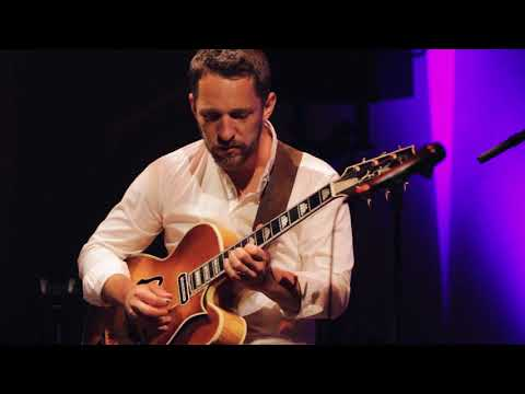 Libor Smoldas at Melbourne Recital Centre