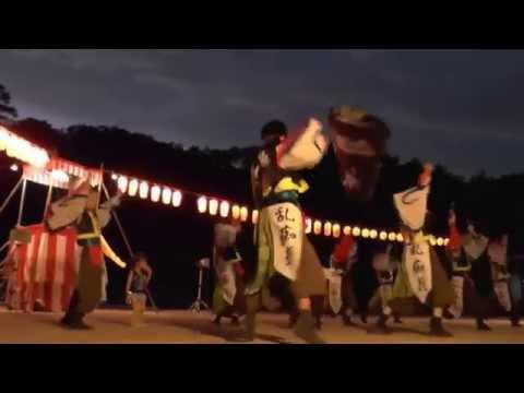 乱痴気 和歌浦小学校夏祭り2015(1日目)夏フェス