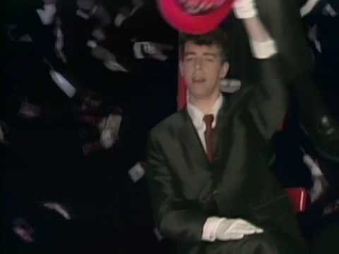 Pet Shop Boys - Opportunities (Let's Make Lots of Money) (Version 2) (HD)