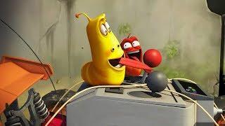 Nonton LARVA - TOY CAR | Cartoons For Children | Larva Full Movie | Larva Cartoon | LARVA Official Film Subtitle Indonesia Streaming Movie Download