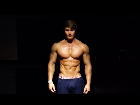 jeff seid - First edition of the Home Workout Series, Chest Mondays! This is the preview video where I guide you through my personal chest workout right on the same exac...