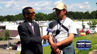 Suab Hmong News:  Final PreShow of 2014 Hmong July 4 in Minnesota