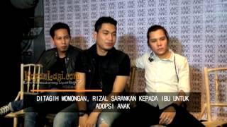 Rizal Armada Mencari Pasangan Hidup