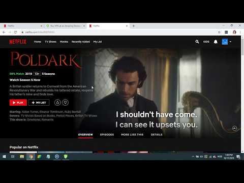 Watch Poldark season 5 on Netflix - How and where!