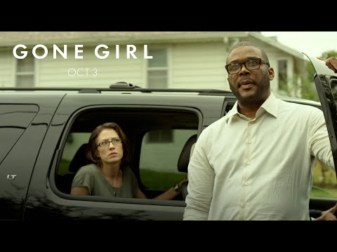 Gone Girl TV Spot 8 'Where Is Your Wife, Nick?'