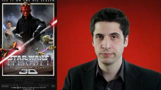 George Lucas apparently thinks if you release a bad movie in 3D; it won't come in 4th place in its opening weekend. Jeremy reviews