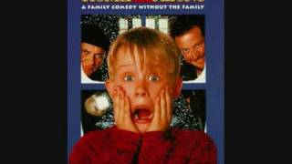 General English Musics - Home alone...best christmas clips
