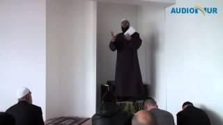Vlera dhe rendesia e xhematit, xhamisë dhe xhumasë - Hoxhë Ali Ibrahimi