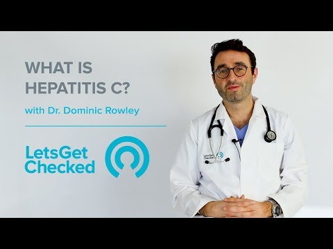 What is Hepatitis C?   How is Hepatitis C Transmitted?