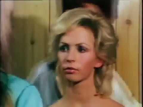 Girl from Starship Venus 1975