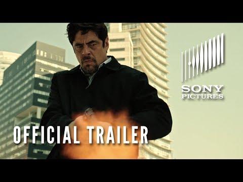Sicario 2 Soldado Trailer