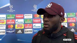 "Video ""Some players were hiding."" Lukaku critical of teammates after Sevilla loss MP3, 3GP, MP4, WEBM, AVI, FLV Juni 2018"