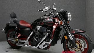 5. 2007  KAWASAKI  VN1600 VULCAN 1600 MEAN STREAK    - National Powersports Distributors