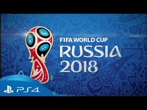 FIFA 18 World Cup | Gameplay Trailer | PS4