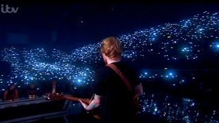 Ed Sheeran - Photograph (live) Video
