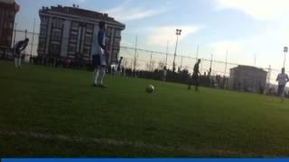 Zeytinburnuspor Karadolap Olaylı Maç