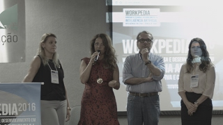 Workpedia 2016: MiniDoc Resumo