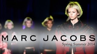 Marc Jacobs SS14 Fashion Show : New York Fashion Week With Dr. Lisa Airan
