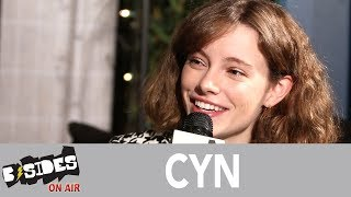 B-Sides On-Air: Interview - CYN Talks American Songbook Influence, Early Origins