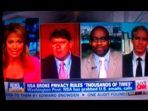 NSA Broke privacy rules