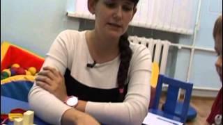 Аутизм. Пути выхода. Фильм рассказывает об ABA-терапии