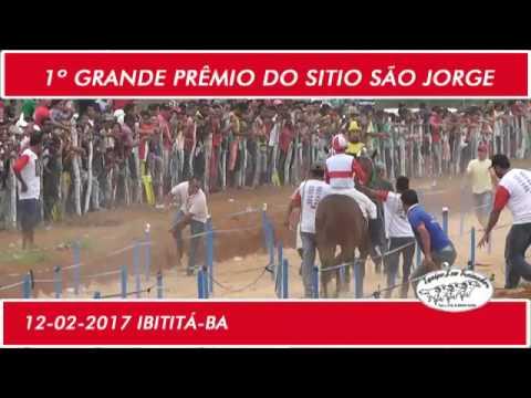 Corrida de Cavalo em Ibitita-Ba Herus D. Brummel