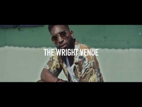 Tinie Tempah &  FrankJez Live At The Wright Venue - Sunday 30th April 2017