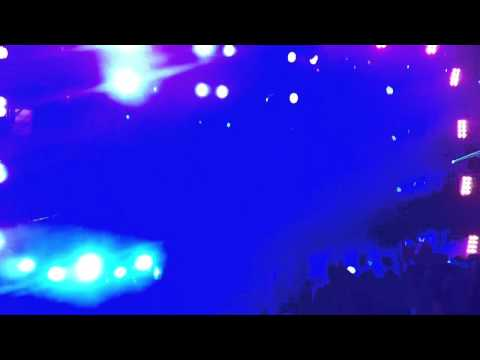 Apertura Electric Love Festival