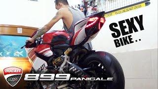 6. Ducati Panigale 899 SBK 2016/14 ATPM Full Paper, Full Spec, SOUND (istimewa)