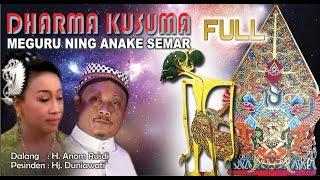 Video Wayang Kulit Langen Budaya - DHARMA KUSUMA MEGURU NING ANAKE SEMAR (Full) MP3, 3GP, MP4, WEBM, AVI, FLV Agustus 2018