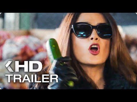 DRUNK PARENTS Trailer (2019)