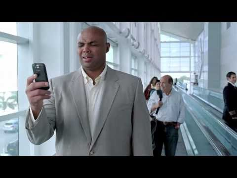 Chuck's Remix - T-Mobile NBA Commercial