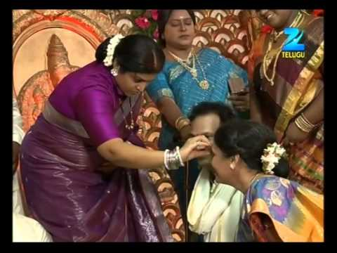 Varudhini Parinayam - Episode 249  - July 18, 2014 - Episode Recap