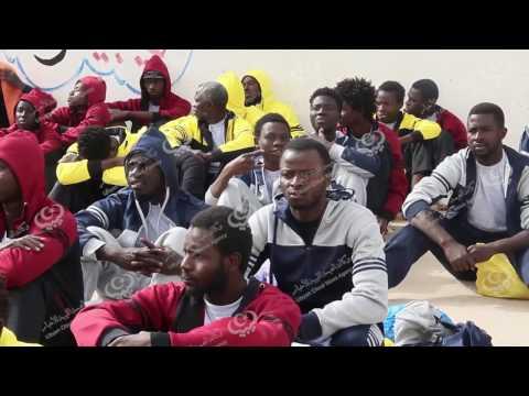 135 مهاجر يعودون طوعا لبلادهم