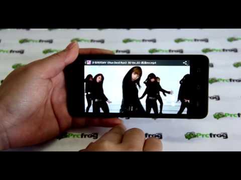 THL T5S Android 4.2 MT6582MW Quad Core 1GB Phone 4.7 inch QHD 4GB - PrcFrog.com