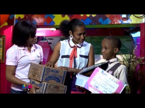 Nnenna And Friends BrainPower Game Episode 137
