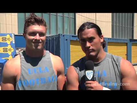 Jordan Zumwalt Interview 8/27/2012 video.