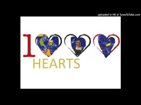 Waterflow - 1000 Hearts