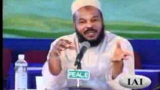 Building Bridges Between Hinduism and Islam - Sheikh Yusuf Estes&Dr. Bilal Philips